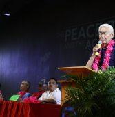 Peace Process Forum