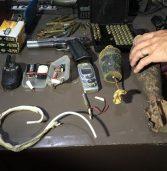 Bomb Materials