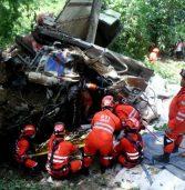 Davao Accident