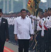 PRRD in Brunei