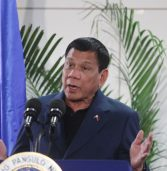 """""""Separation"""" does not mean cutting off diplomatic ties – Duterte"""
