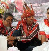 Ifugao-Talaandig Wedding